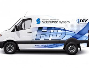 Videolinea System