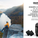 Olympus OM-D E-M1X in promozione