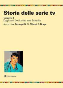 Storia delle serie TV