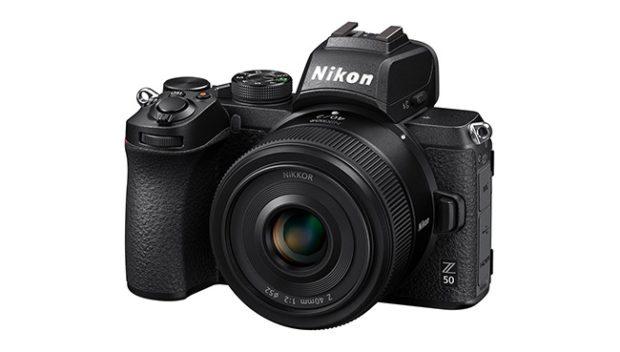 Nikkor Z 40mm f/2, piccolo è bello