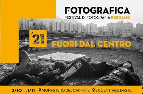 Fotografica- Festival di Fotografia Bergamo