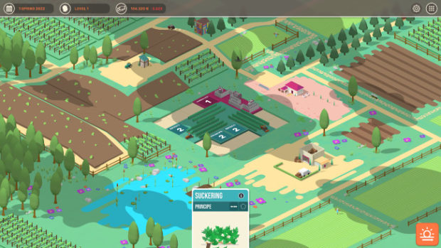 Hundred Days: il 'winemaking simulator' italiano arriva su iOS e Android