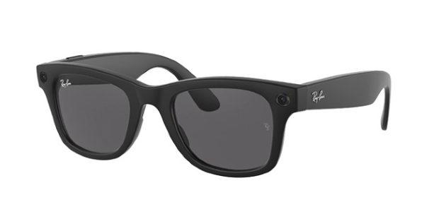 Ray-Ban Stories, arrivano gli 'Smart Glasses' di Facebook