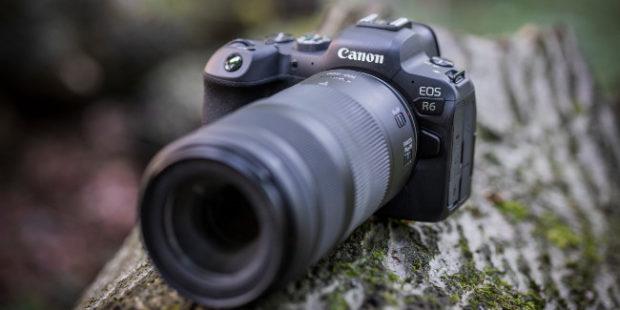 Canon RF16mm F2.8 STM e RF100-400mm F5.6-8 USM, arrivano due nuovi obiettivi