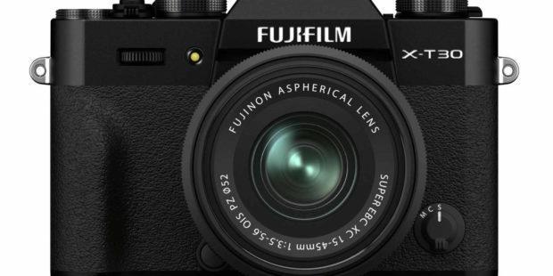 Fujifilm X-T30 II, il jolly si aggiorna