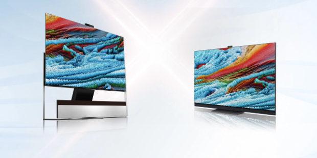 TCL, X925 Pro e X925 sono i top di gamma Mini LED 8K