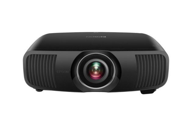 Epson, proiettori laser 4K per il cinema in casa e non solo