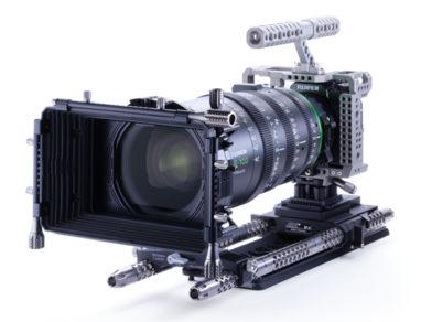 LookCircle X-Cage cinematografico per Fujifilm GFX100S