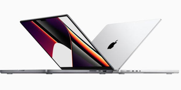 Apple, nuovi MacBook Pro con chip M1 Pro e M1 Max